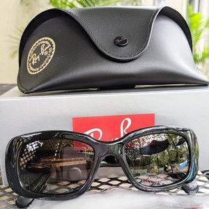 Ray-Ban sunglasses 🍋 RB4122 50mm polarized